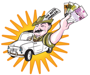 Autodandler-Autoankauf